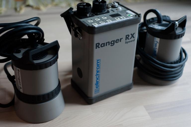 Ranger RX Speed